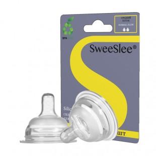 Соска для бутылочки SweeSlee нормальный поток